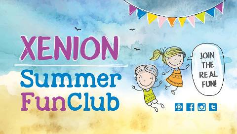XENION Summer Fun Club