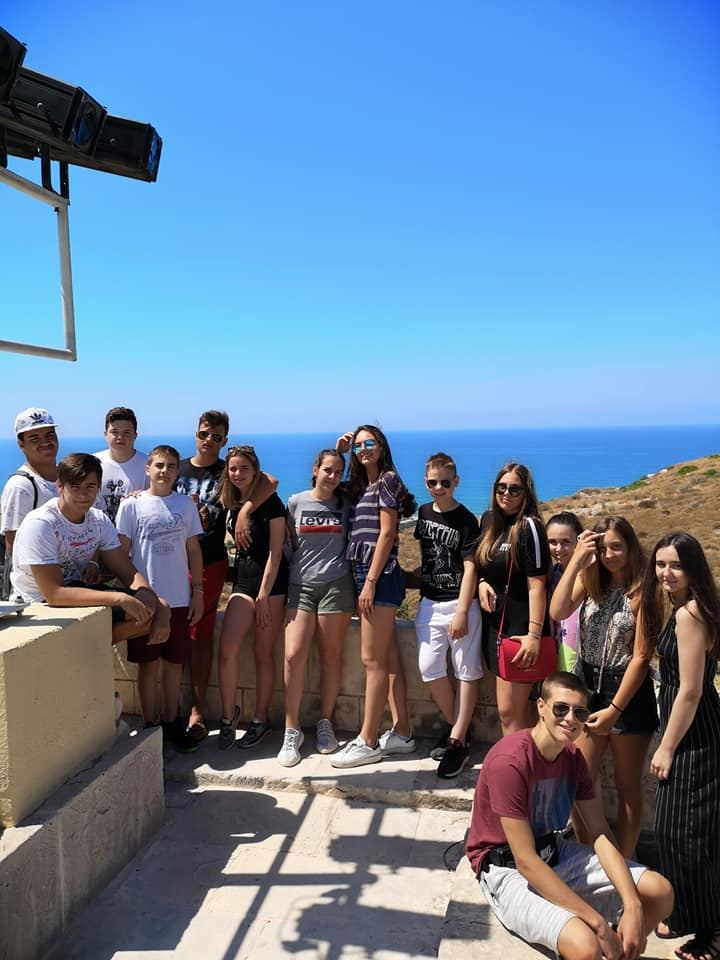 Kourion Archaeological Site & Ancient Theatre