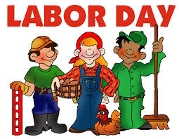Labour Day – National Holiday