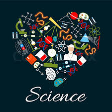 """Love Science"" – Xenion High School Science and Technology Fair"