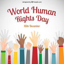 World Declaration of Human Rights (10th December)