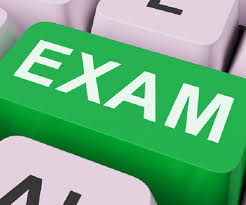 Exams finish for Years 1 – 4