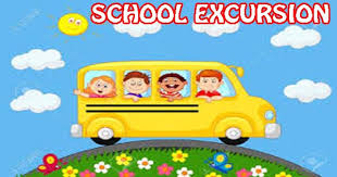 One-day excursion for Years 1 – 6